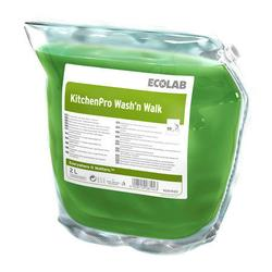 Kitchenpro Wash'n Walk - Detergent pentru pardoseli în bucătărie 2 L