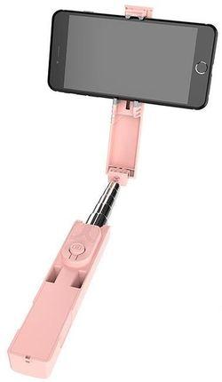 cumpără Accesoriu pentru aparat mobil Borofone BY4 Pink în Chișinău