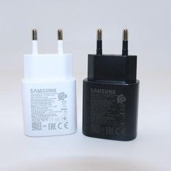 Сетевое зарядное устройство Samsung NOTE 10 Type C (Original )