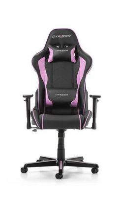 купить Gaming кресло DXRacer Formula GC-F08-NP-H1, Black/Black/Pink в Кишинёве