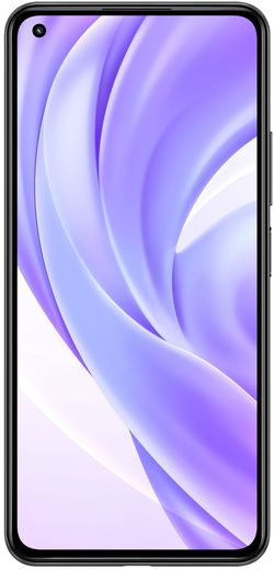 Мобильный телефон Xiaomi Mi 11 Lite 6Gb/128Gb Black