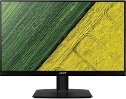 """cumpără Monitor LED 27"""" Acer HA270 ZeroFrame Black (UM.HW0EE.001) în Chișinău"""