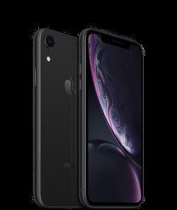 iPhone XR, 128Gb Black MD