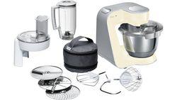 Robot de bucătărie Bosch MUM58920