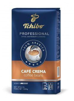 cumpără Cafea Tchibo Proffesional Café Crema 100% Arabica 1 kg în Chișinău