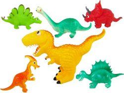 Динозавр, 6 видов
