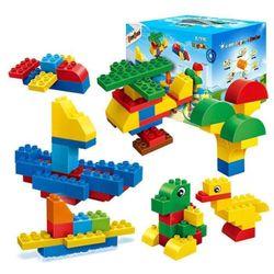 cumpără Jucărie BanBao 9526 Creatable blocks - 70 blocks în Chișinău