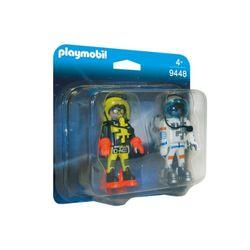 Astronauts, PM9448