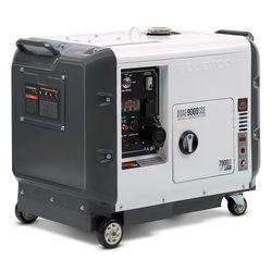 DAEWOO DDAE 9000SSE  (7.0 kW, Diesel)