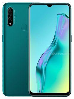 купить Смартфон OPPO A31 4/64GB Lake Green в Кишинёве
