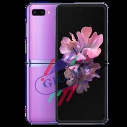 Samsung F700/256 Z flip  Purple