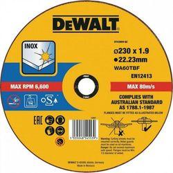 Disc de tăiere Dewalt DT43909