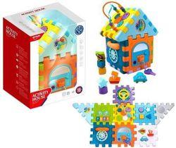 cumpără Jucărie Promstore 44072 Activity House în Chișinău
