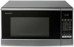 купить Микроволновая печь соло Sharp R270S в Кишинёве