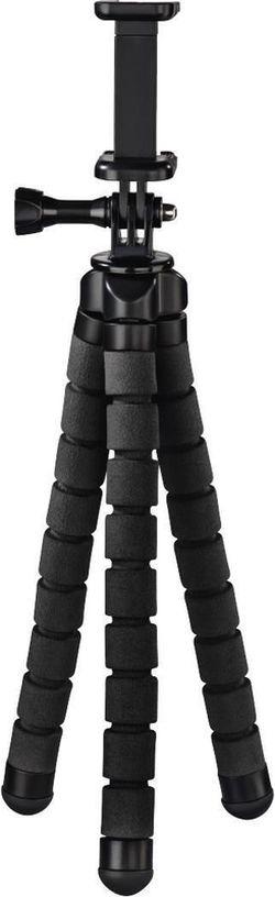 cumpără Trepied Hama 4613 Flex 26 cm black în Chișinău