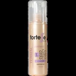 Spray protecție termică pentru toate tipurile de păr, ACME Fortesse PRO, 150 ml., THERMAL
