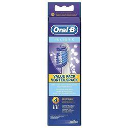 cumpără Accesoriu perie de dinți Oral-B Pulsonic Electric Toothbrush Replacement Brush Heads 4 Pack în Chișinău