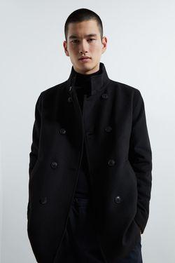 Куртка ZARA Чёрный zara 0706/411/800