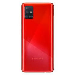 A51 6/128Gb Red
