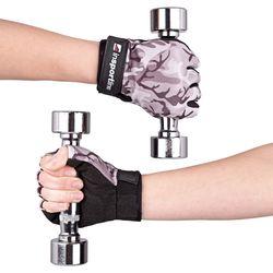 Перчатки для фитнеса XXL inSPORTline Heido 17981 (1504)