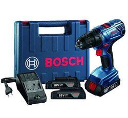 Шуруповерт Bosch GSR 180-LI (06019F8109)