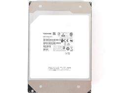 3,5-дюймовый жесткий диск 14,0 ТБ-SATA-256 МБ Toshiba «Enterprise Capacity (MG07ACA14TE)»
