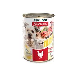 Bewi Dog с курицей 400 gr