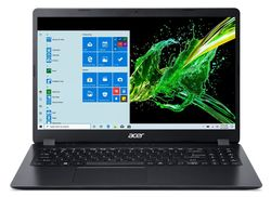 Acer Aspire 3 A315-56-382G (NX.HS5EU.00P), Black