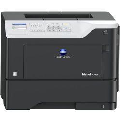 Принтер (A4, ч/б) Konica Minolta bizhub 4702P