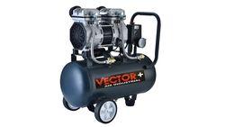 Compresor de aer (fără ulei) 50L. Vector+