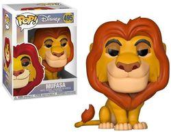купить Игрушка Funko 36391 The Lion King: Mufasa в Кишинёве