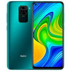 Redmi Note 9 3/64GB EU Green