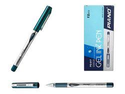 Ручка гелевая PT-817 soft ink,0.7mm, синяя