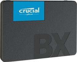 купить Жесткий диск SSD Crucial BX500 240GB SATA3 2.5' 540/500MB/s в Кишинёве