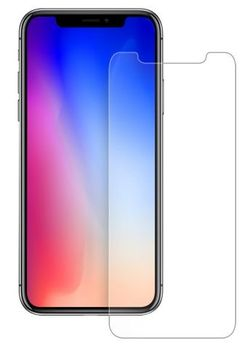 Защитное стекло Eiger iPhone XS/X Tri Flex SP