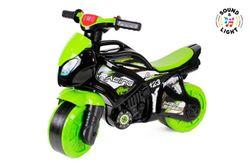 """Jucărie """"Motocicleta TechnoK"""" cu muzică"""