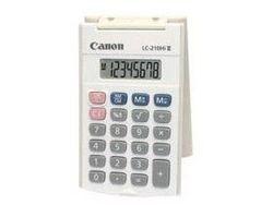 cumpără Calculator Canon LC-210HI în Chișinău