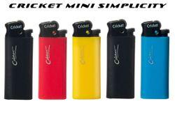 Зажигалка Cricket Mini