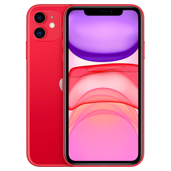 iPhone 11, 64Gb Red MD