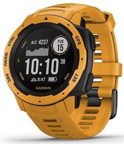 купить Смарт часы Garmin Instinct, Sunburst в Кишинёве