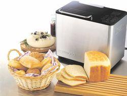 Bread maker Kenwood BM450