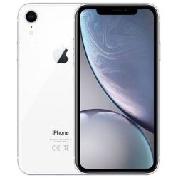Apple iPhone XR 64GB White