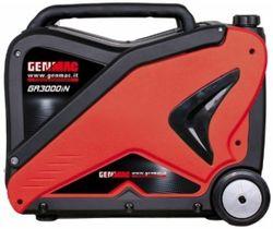 Generator de curent Genmac GR3000IN (35456GMC)