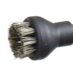Насадка-щетка с натуральной щетиной, диам. 20 мм. Комплект из 3 штук