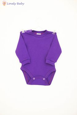 Body violet