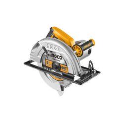 Пила циркулярная 2200W INGCO CS2358