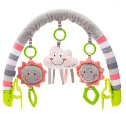 Арка для коляски Baby Mix Clouds