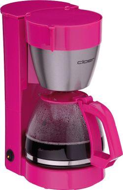 Электрокофеварка Cloer Pink (5017-1)