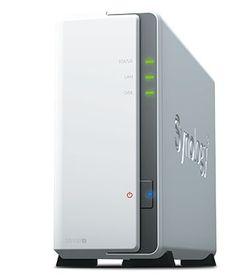 cumpără Dispozitiv stocare rețea NAS Synology DiskStation DS120j în Chișinău