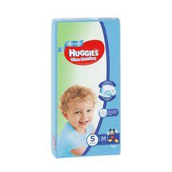 Подгузники Huggies Ultra Comfort 5 Boy (12-22 кг) 64 шт